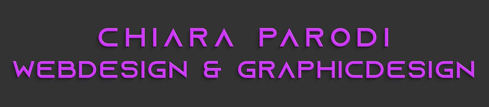 CHIARA PARODI Web Designer e Grafica Pubblicitaria a Milano